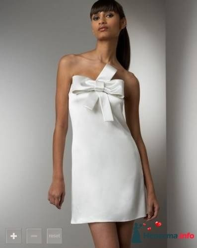 Фото 85334 в коллекции Короткие платья