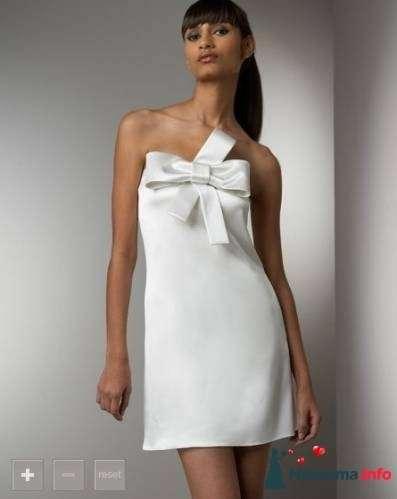 Фото 85334 в коллекции Короткие платья - Духовочка