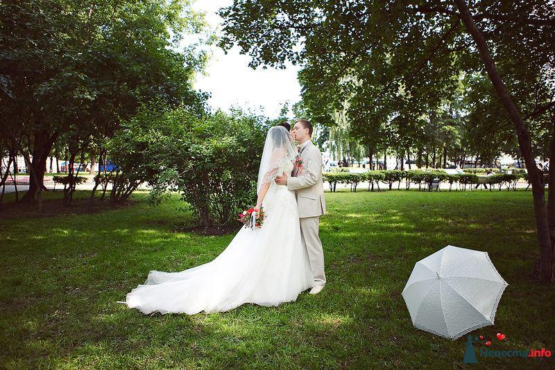 Фото 124191 в коллекции Мои фотографии - Невеста01