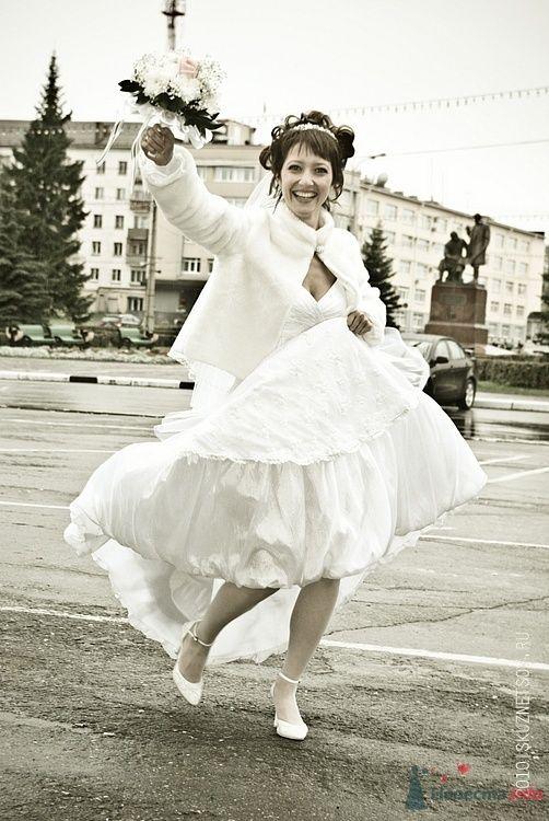 Фото 78175 в коллекции Сергей и Лена - Невеста01