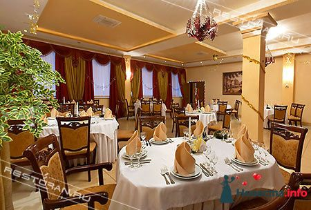 Ресторан Аристократ - фото 83653 Oliti