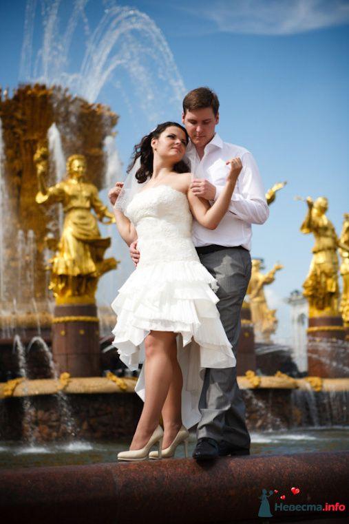 Фото 113288 в коллекции Свадьба - Oliti