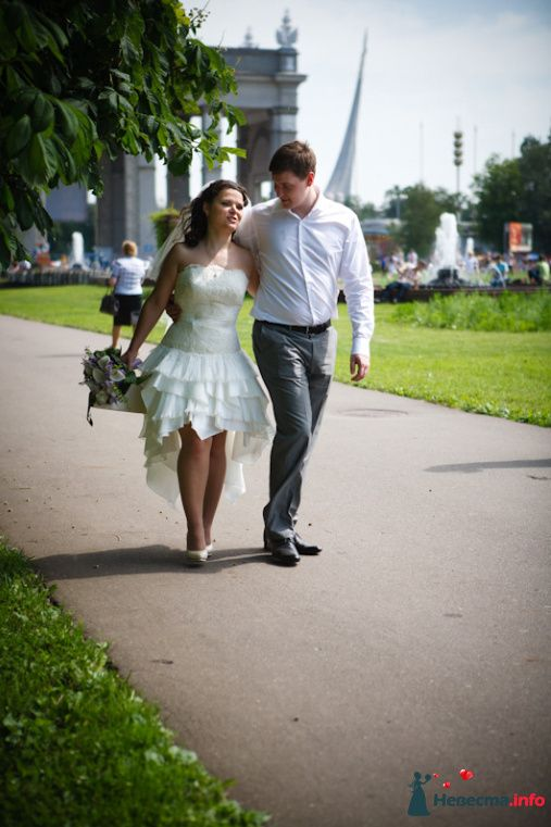 Фото 113291 в коллекции Свадьба - Oliti
