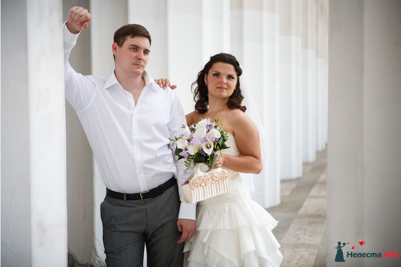Фото 113292 в коллекции Свадьба