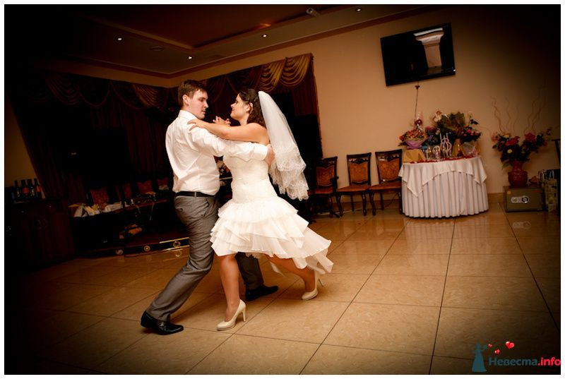 Фото 119015 в коллекции Свадьба - Oliti