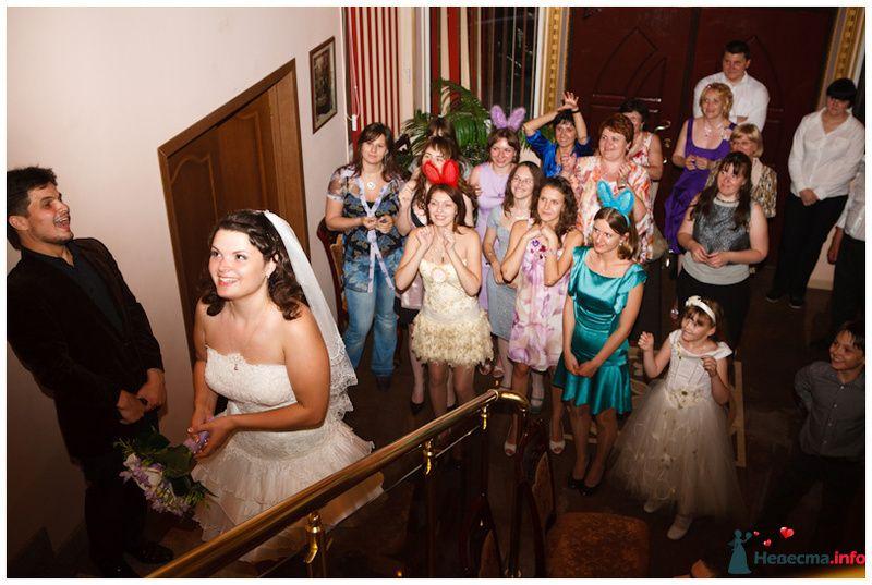 Фото 119017 в коллекции Свадьба - Oliti