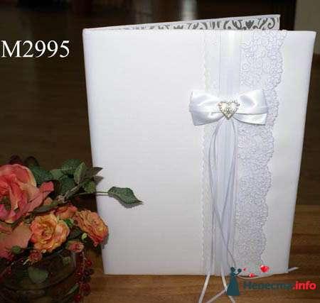 Фото 124582 в коллекции что уже куплено для свадьбы :) - Callisto