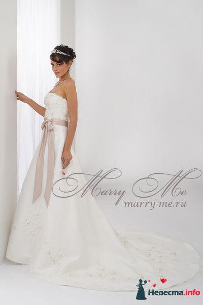 платье - фото 100886 Тесс