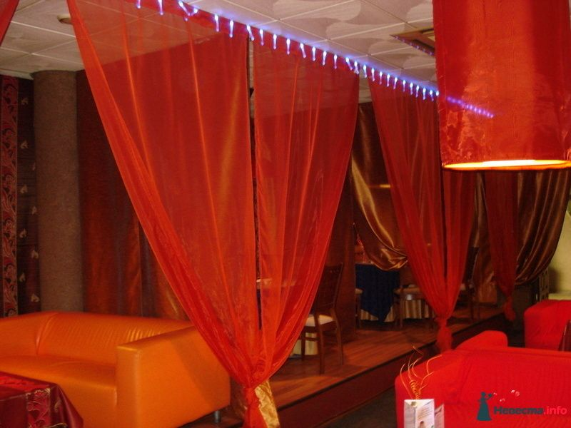 Ресторан Лагуна - фото 105421 НаталияЛу