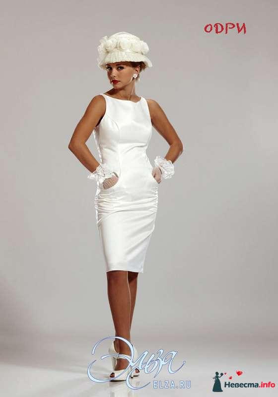 Фото 89880 в коллекции Dress - Pastila