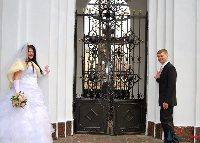Фото 93778 в коллекции Свадьба - НадиН17