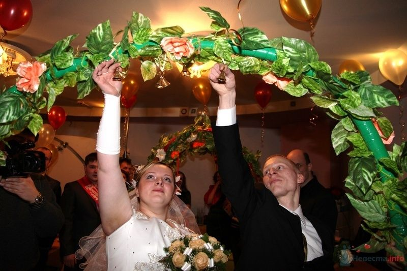 Фото 78970 в коллекции Свадебные моменты - Наталия Ведущая