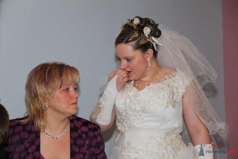 Фото 78979 в коллекции Свадебные моменты - Наталия Ведущая