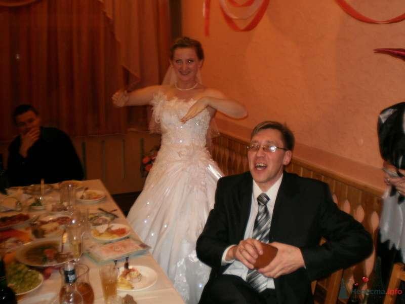 Фото 79032 в коллекции Свадебные моменты - Наталия Ведущая