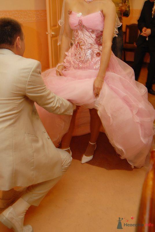Фото 79050 в коллекции Свадебные моменты - Наталия Ведущая