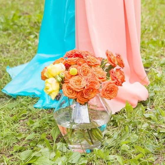 Фото 3550501 в коллекции Основные цветовые тенденции наступающего года. - Праздничное ассорти - оформление