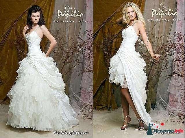 Фото 83518 в коллекции платья - Ксенечк@