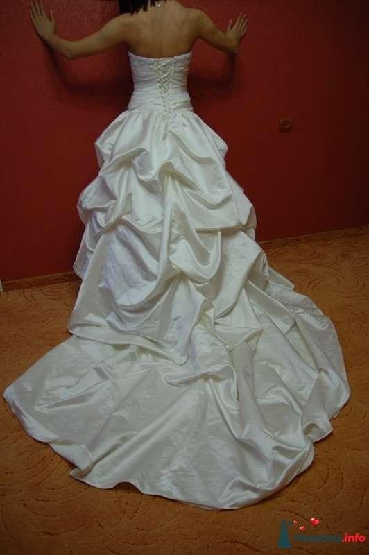Фото 108702 в коллекции Свад.платья - Moonlit