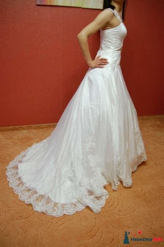 Фото 108736 в коллекции Свад.платья - Moonlit