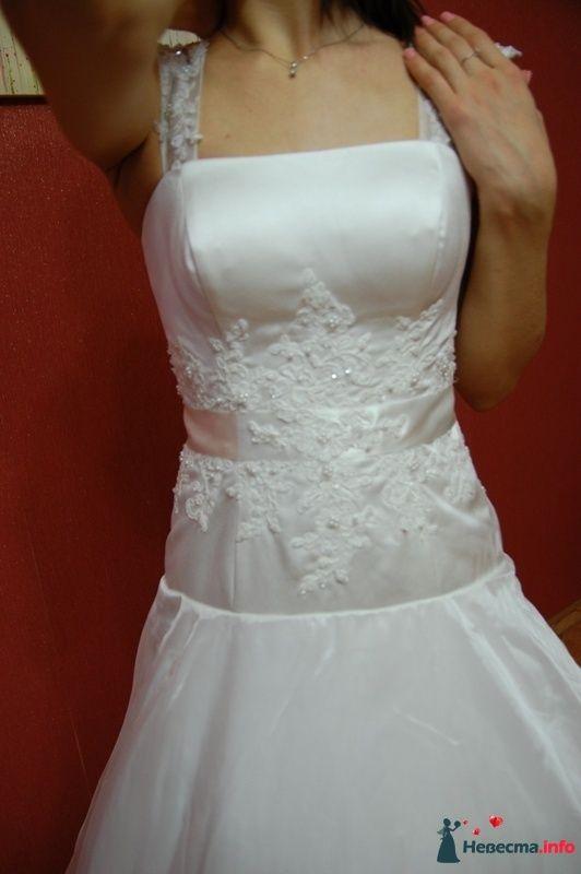 Фото 108737 в коллекции Свад.платья - Moonlit