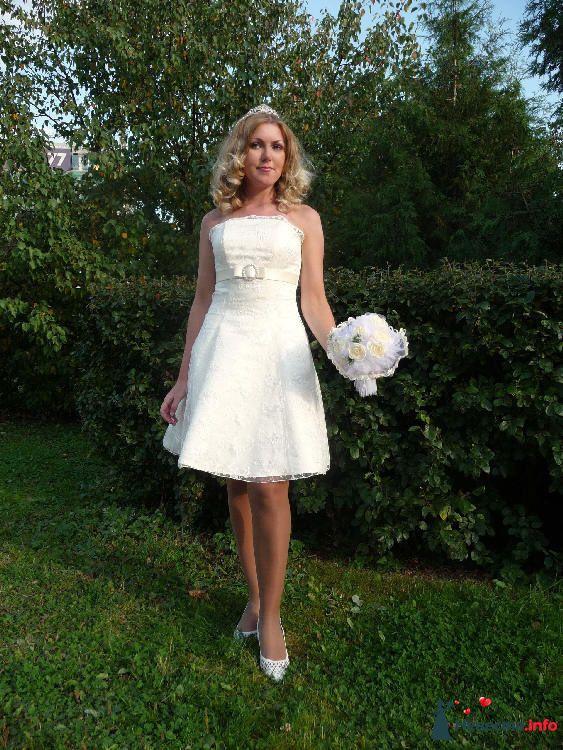 Фото 81518 в коллекции Подготовка к моей большой уральской свадьбе - IShka