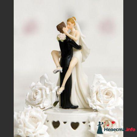 Хочу такую фигурку на торт :)) - фото 81800 IShka