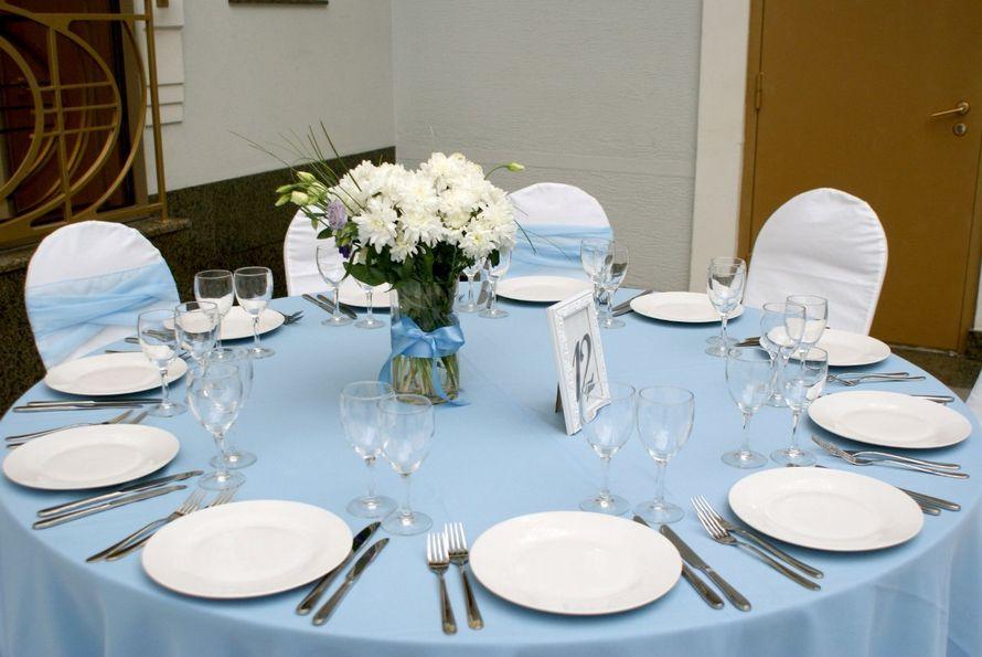 Фото 6701244 в коллекции Портфолио - Банкетная служба Dynasty catering