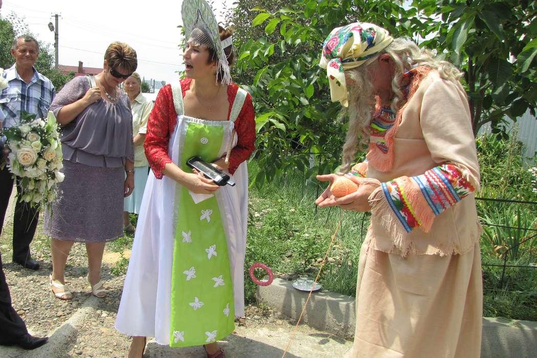 Поздравление бабы яги на свадьбу 180