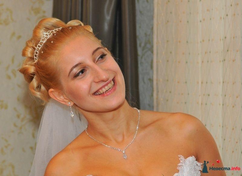 Невеста 2010 в свадебный день. - фото 162706 jane0707