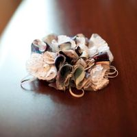Аксессуары - бантик невесты