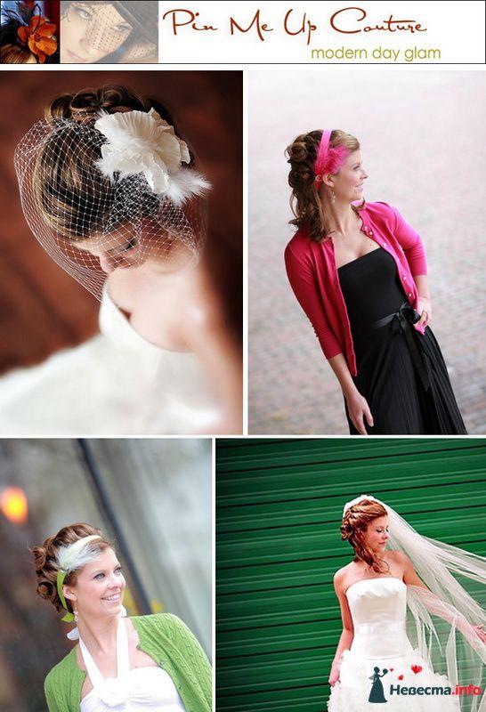 Фото 83499 в коллекции Мои фотографии - Невеста01
