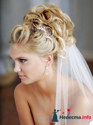 Фото 124250 в коллекции Мои фотографии - Невеста01