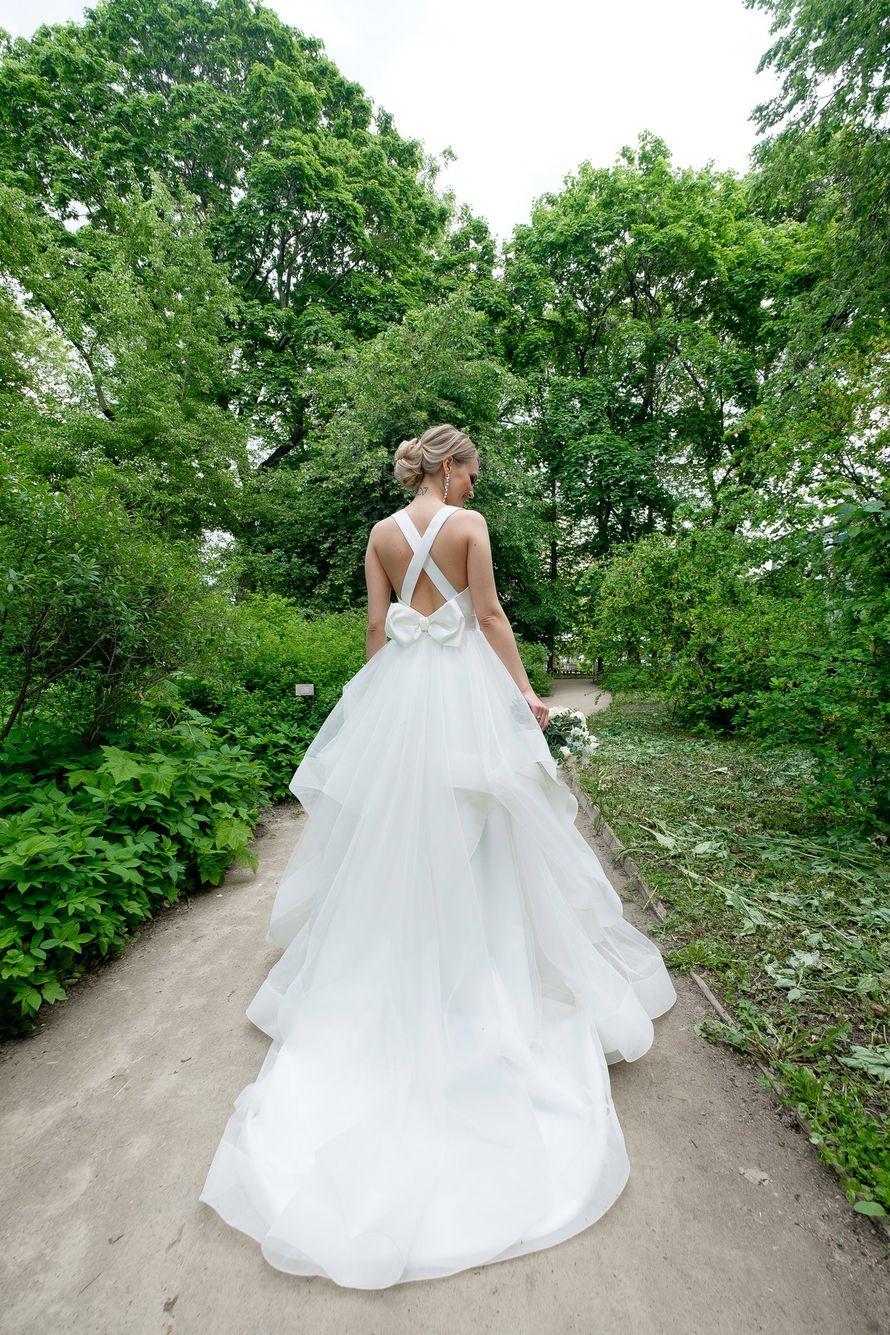 """Фото 15750796 в коллекции Свадьба Вики и Сережи - """"Люблю, целую.."""" - студия флористики и декора"""