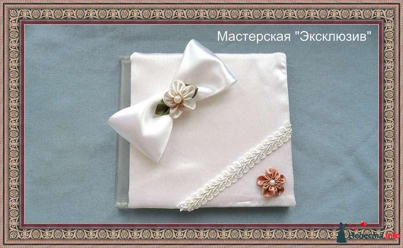 коробочка для диска - фото 81127 Елена Приманчук