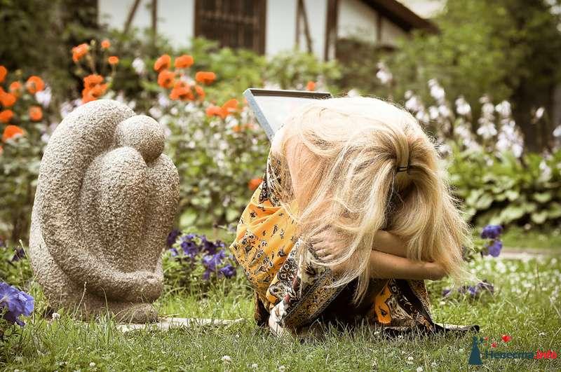Фото 92975 в коллекции Ольга - Фотограф Юлия Самохина