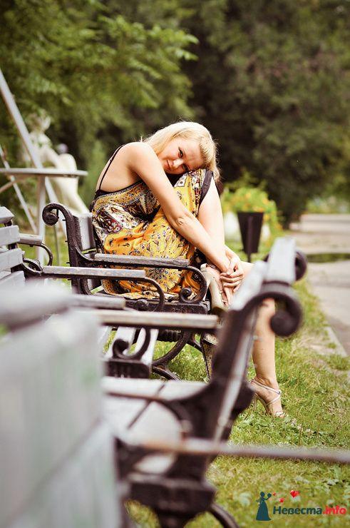 Фото 92984 в коллекции Ольга - Фотограф Юлия Самохина