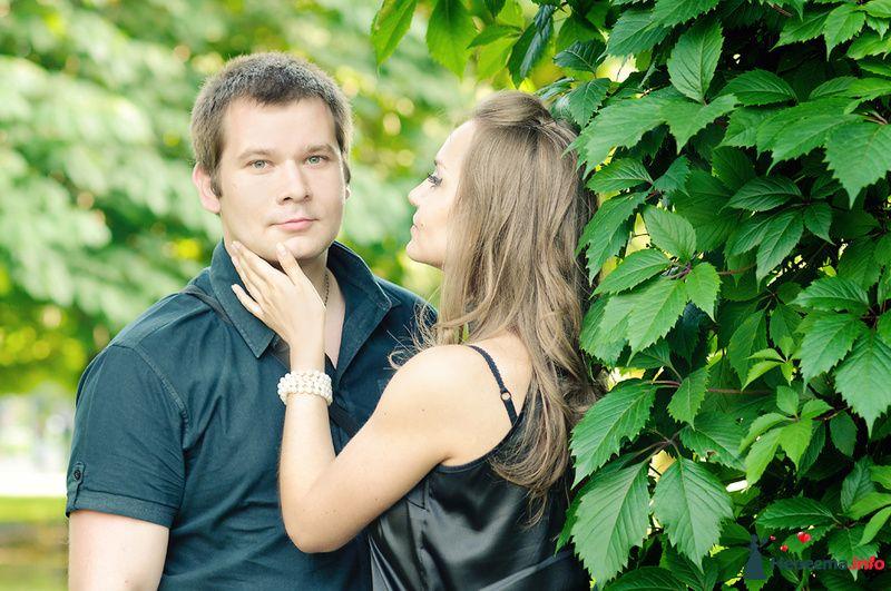 Фото 121429 в коллекции Ксения и Антон - Фотограф Юлия Самохина