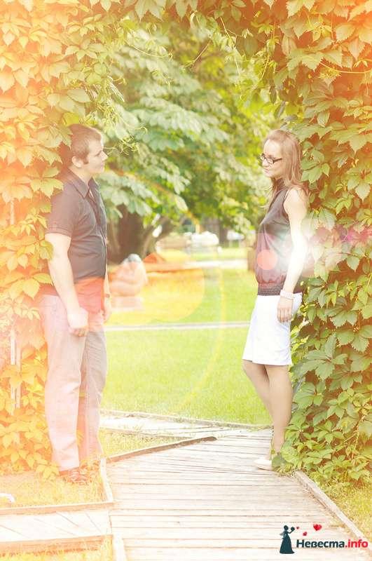 Фото 121430 в коллекции Ксения и Антон - Фотограф Юлия Самохина