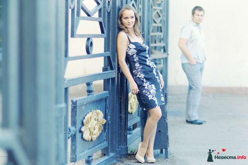 Фото 121444 в коллекции Ксения и Антон - Фотограф Юлия Самохина