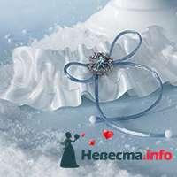 Фото 82105 в коллекции Подвязка - Свадебный распорядитель. Яна