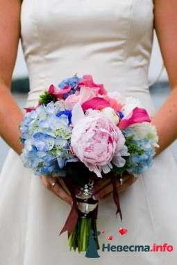 Фото 84852 в коллекции Букет Невесты - Свадебный распорядитель. Яна