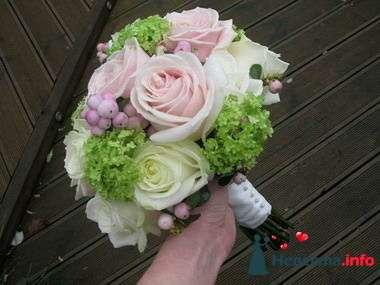 Фото 84866 в коллекции Букет Невесты - Свадебный распорядитель. Яна