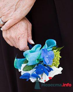 Фото 96627 в коллекции Букет Невесты - Свадебный распорядитель. Яна