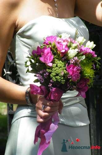 Фото 96633 в коллекции Букет Невесты - Свадебный распорядитель. Яна
