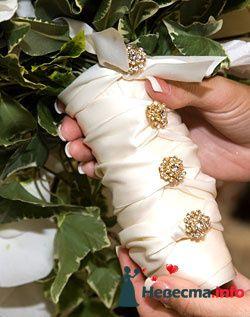 Фото 96642 в коллекции Букет Невесты - Свадебный распорядитель. Яна