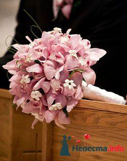 Фото 96643 в коллекции Букет Невесты