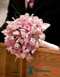 Фото 96643 в коллекции Букет Невесты - Свадебный распорядитель. Яна