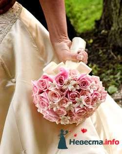 Фото 96704 в коллекции Букет Невесты - Свадебный распорядитель. Яна