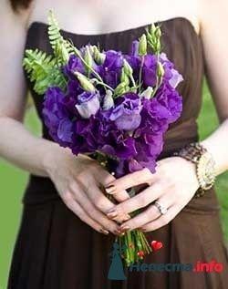 Фото 96716 в коллекции Букет Невесты - Свадебный распорядитель. Яна