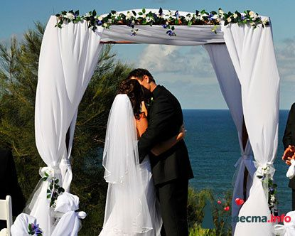 Фото 96771 в коллекции Свадьба - Свадебный распорядитель. Яна
